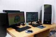CAD/CAM gefräste Langzeitprovisorien